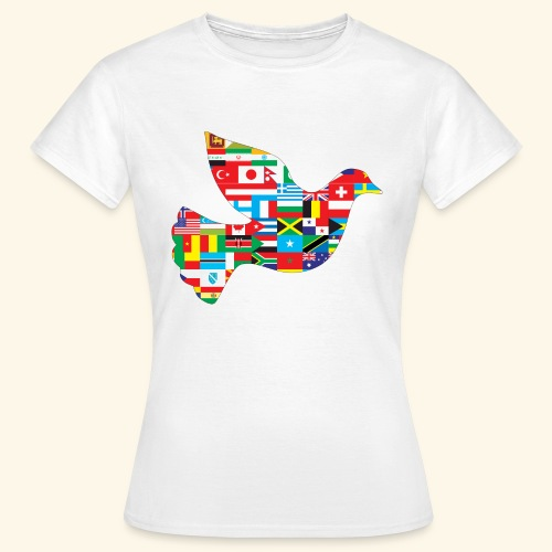 countrys t-shirt - Camiseta mujer