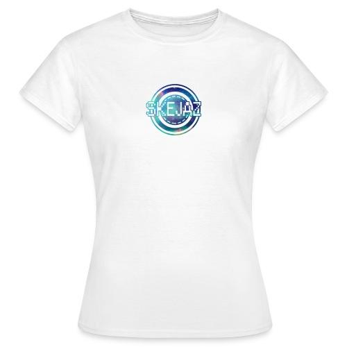 Official SKEJAZ Band Logo - Women's T-Shirt
