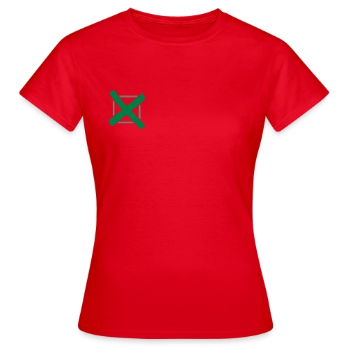 ruksi - Naisten t-paita