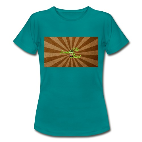 THELUMBERJACKS - Women's T-Shirt
