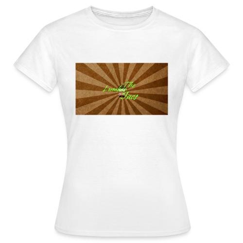 THELUMBERJACKS - Women's T-Shirt