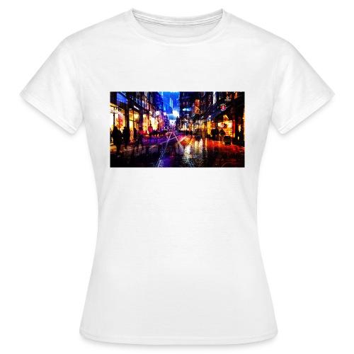 Flip Side Photography Amsterdam - Women's T-Shirt