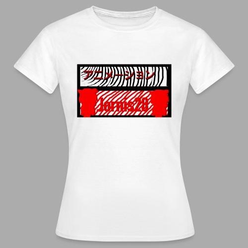 Jornis28_Animation - Frauen T-Shirt