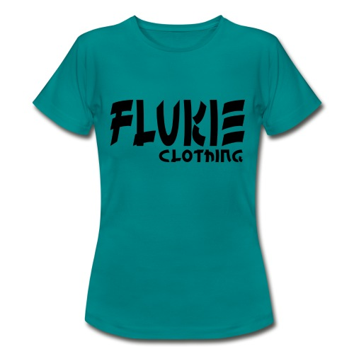 Flukie Clothing Japan Sharp Style - Women's T-Shirt