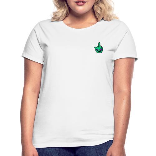 kleines Logo - Frauen T-Shirt