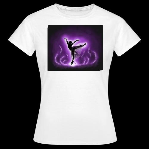Dream Dancer - Women's T-Shirt