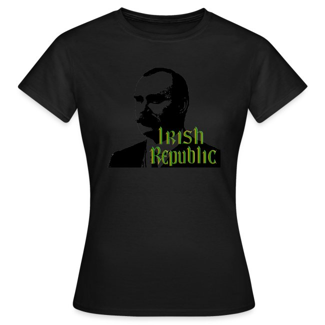 connolly republic