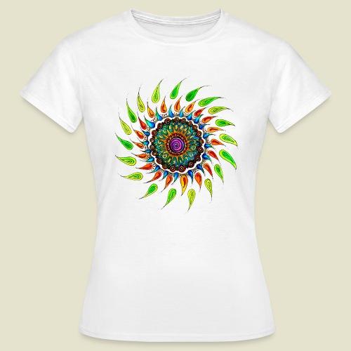 Celebrate Life - Frauen T-Shirt