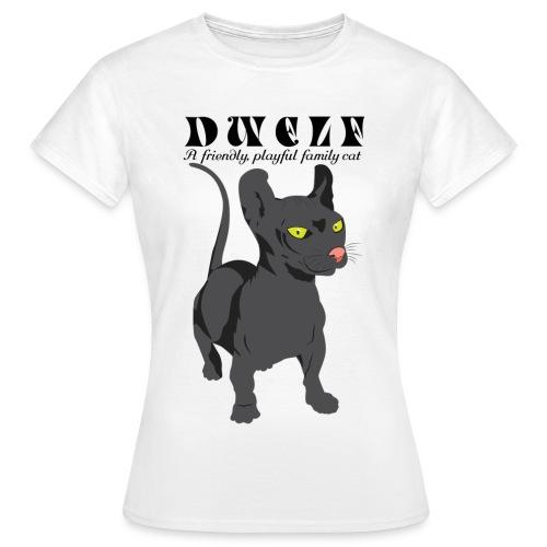 DWELF - Naisten t-paita