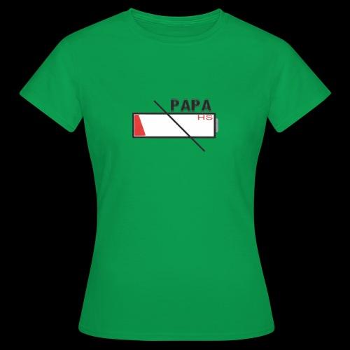 repos - T-shirt Femme