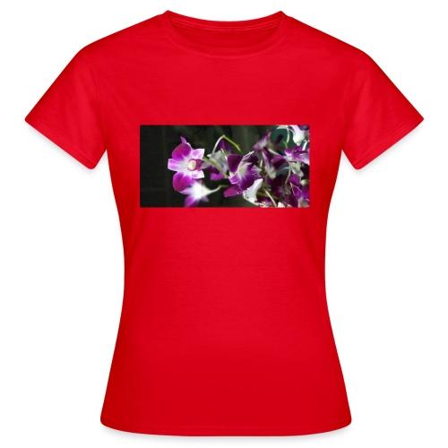 Orchid - Women's T-Shirt