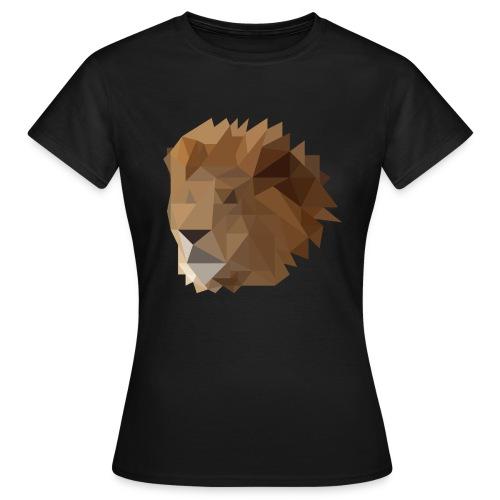 Löwe - Frauen T-Shirt