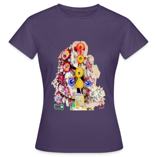 Doctor Rudy Knows Best 4! - Vrouwen T-shirt