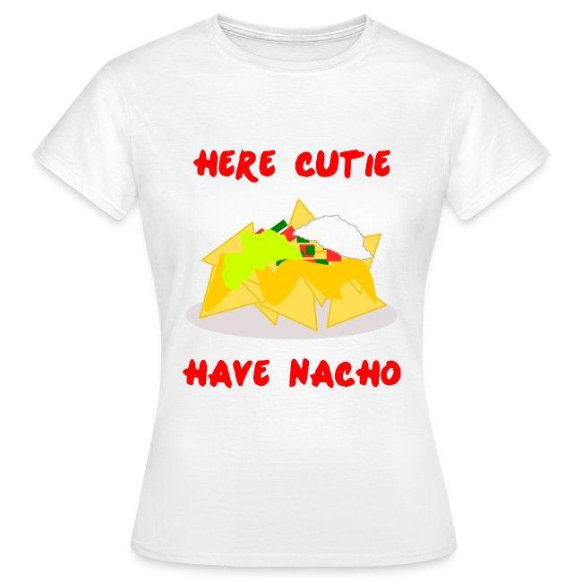 nacho png