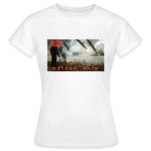 Meteor rain - Maglietta da donna