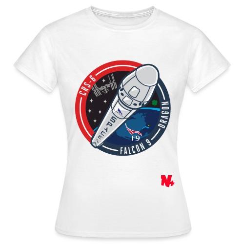 WATERMAK png - T-shirt Femme