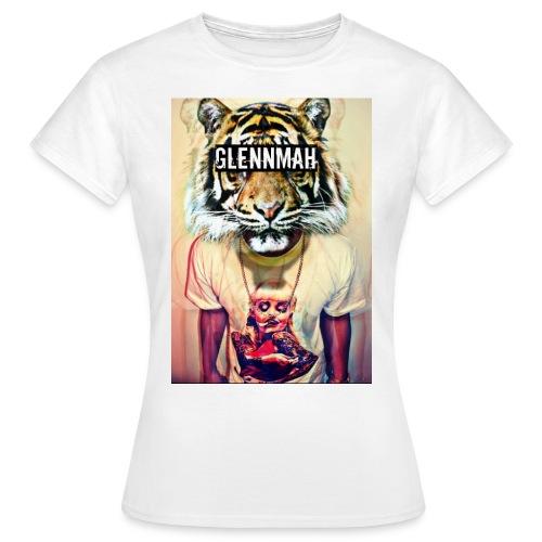 aaaaaa jpg - Vrouwen T-shirt