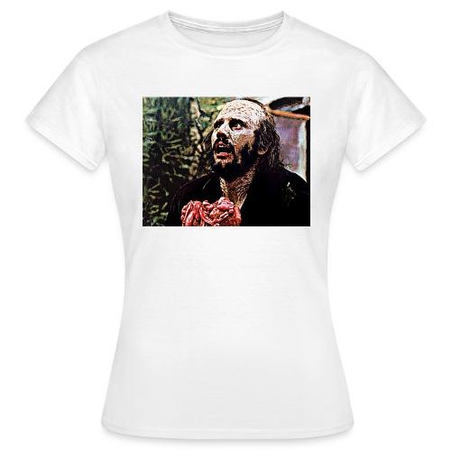 Video Nasty 1 - Women's T-Shirt