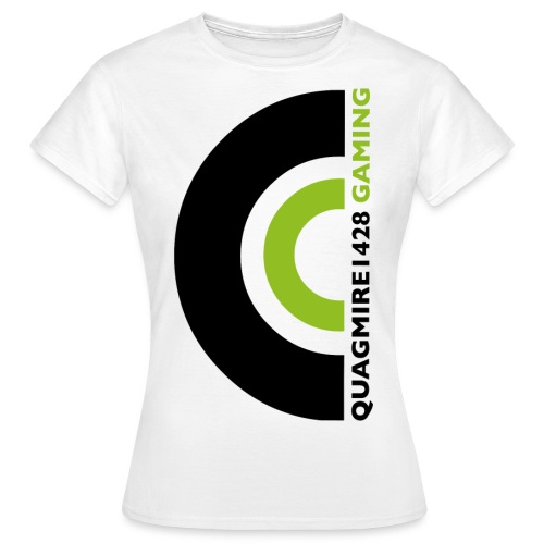 QUAG CROP 1 - Women's T-Shirt