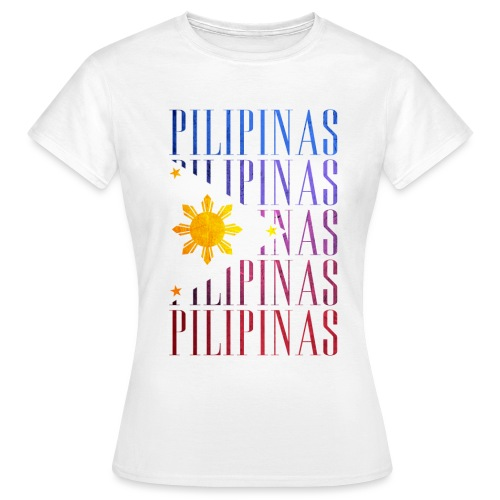 PHL 0009 - Women's T-Shirt