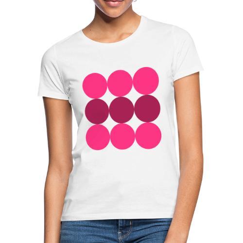 BDD 6 - Frauen T-Shirt