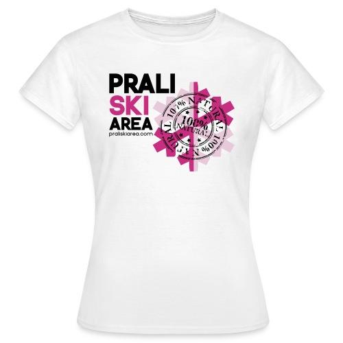 NO ALLA PRIMAVERA - Maglietta da donna