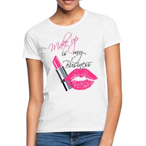 makeupmandy - Vrouwen T-shirt