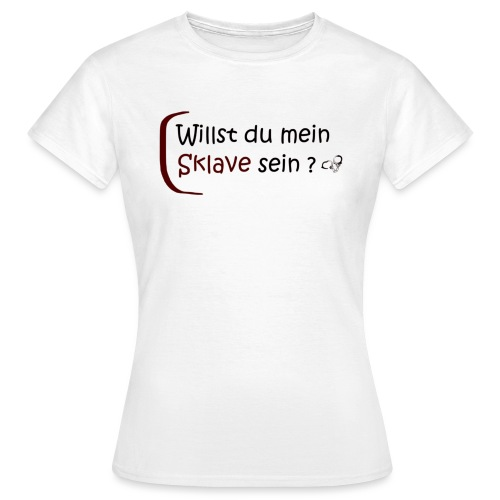 domsub-clothing.com - Women's T-Shirt