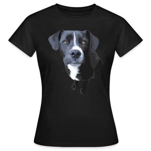 Johnny Staffy - Frauen T-Shirt