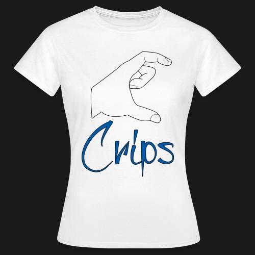 Crips - T-shirt Femme