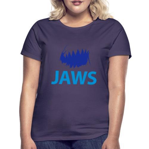 Jaws Dangerous T-Shirt - Women's T-Shirt