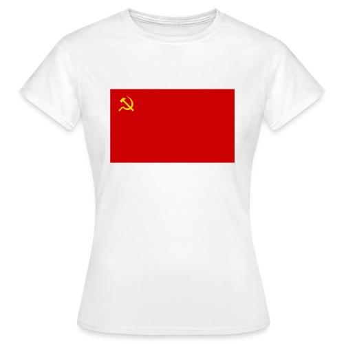 Eipä kestä - Naisten t-paita
