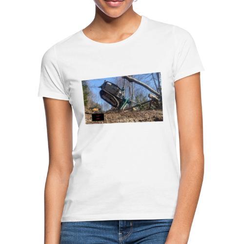 Pfanzelt Moritz FR 50 - Frauen T-Shirt