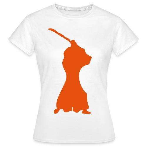 jodan - Frauen T-Shirt