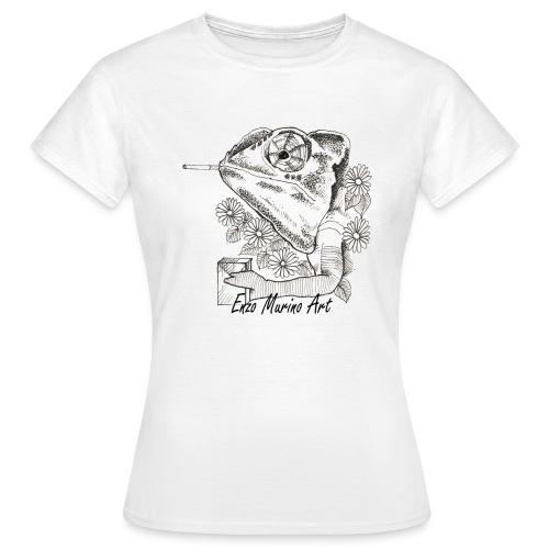 Came la clope - T-shirt Femme