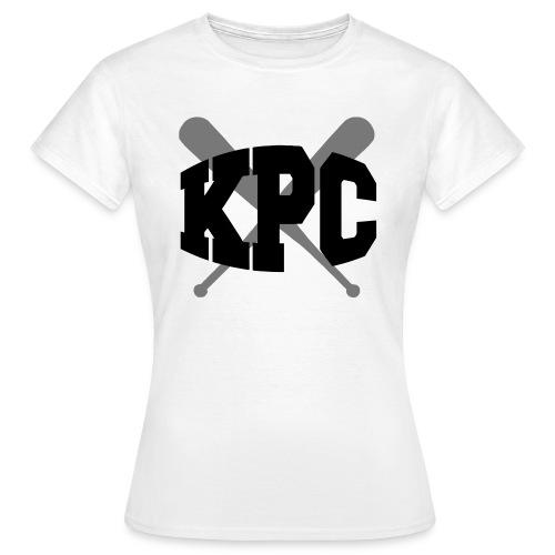 pesismaila spreadshirt - Naisten t-paita