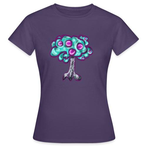 Neon Tree - Women's T-Shirt