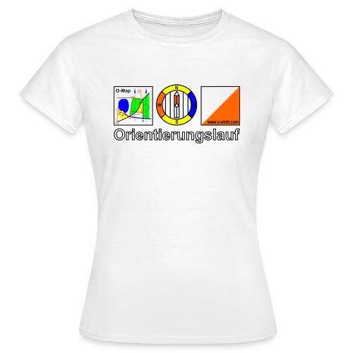 OL Shirt basic (w) - Frauen T-Shirt