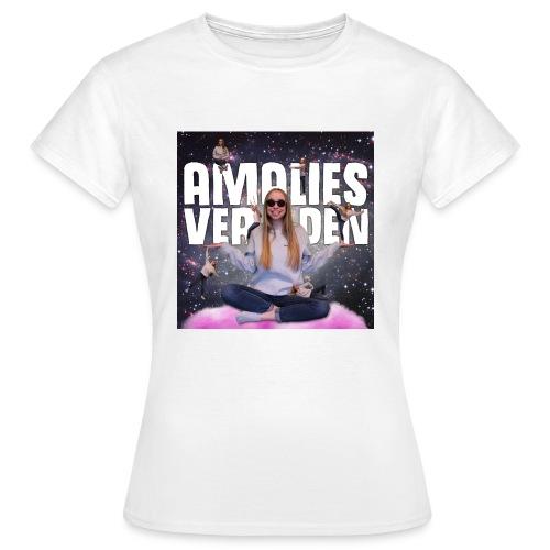 AMALIES VERDEN - Dame-T-shirt