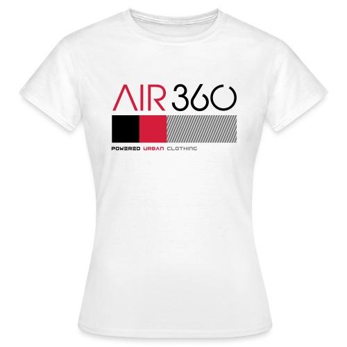 Air360 - Camiseta mujer