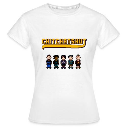Band - Women's T-Shirt
