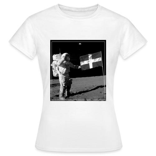 L AVENTURE - T-shirt Femme