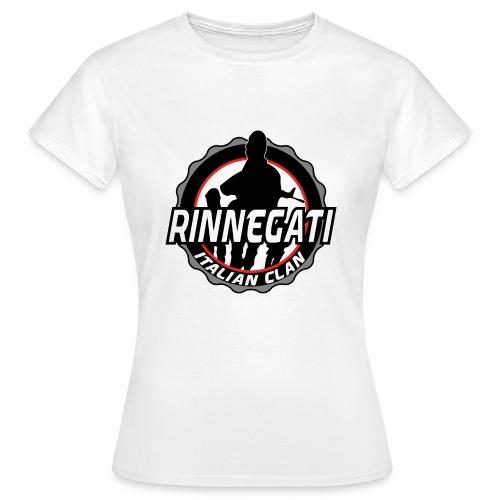 rinnegati - Maglietta da donna