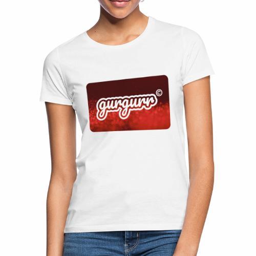 Glitter Pigeon - Frauen T-Shirt