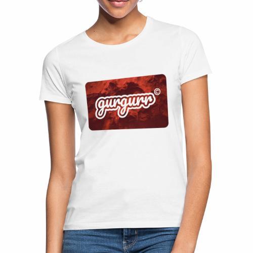 Rocky Pigeon - Frauen T-Shirt