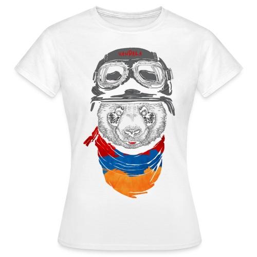 Arpanda - Frauen T-Shirt