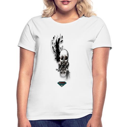 Mutagene Graff - T-shirt Femme