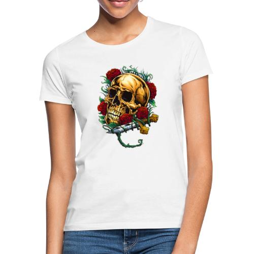 Valexio Raider - T-shirt dam