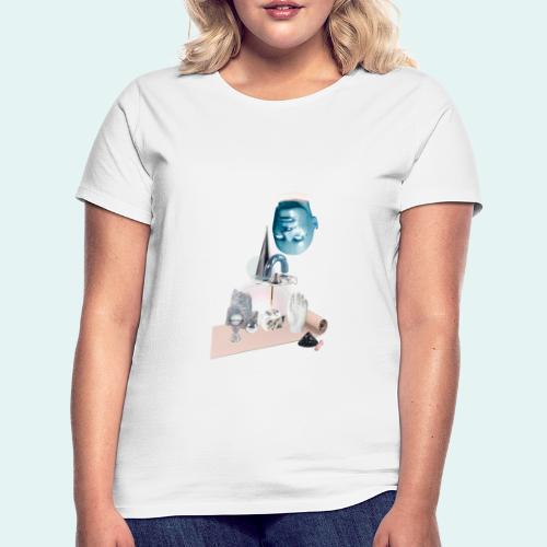 Stil leben - Dame-T-shirt