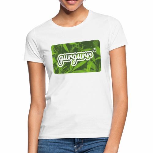 Hemp Pigeon - Frauen T-Shirt